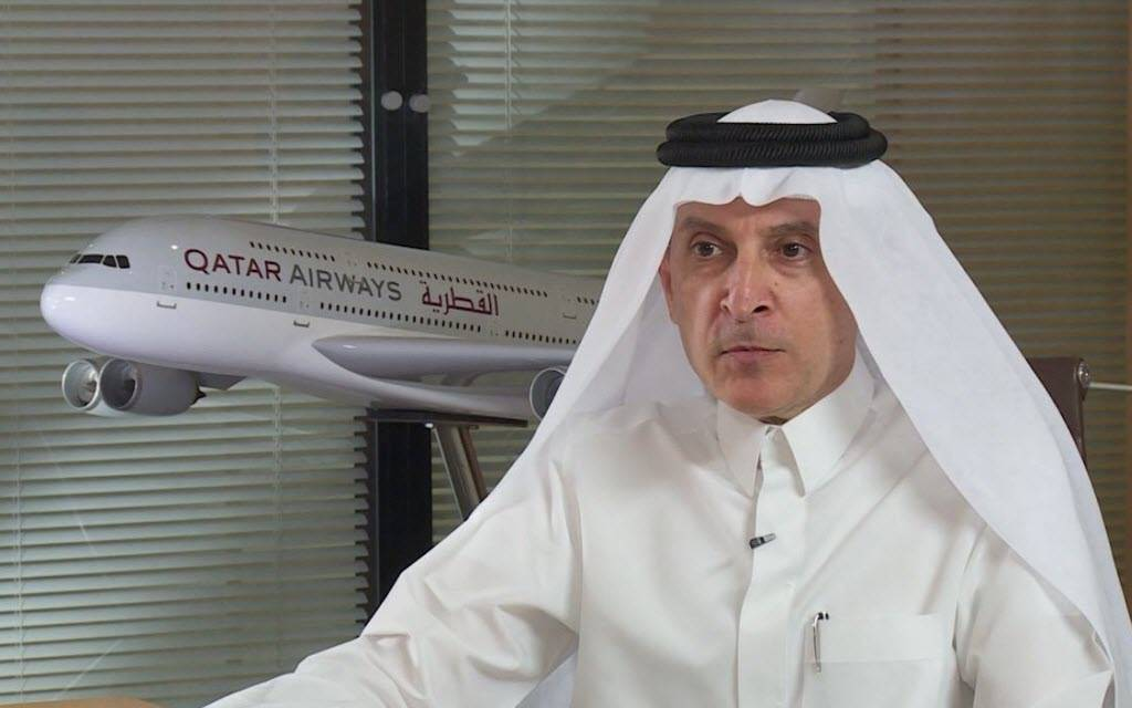Qatar Airways postpones delivery of Max aircraft