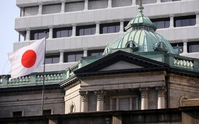 The Bank of Japan offers $ 78 billion in loans to companies