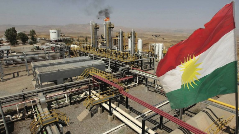 Joint committee to deliver 250 thousand b / d of Kurdistan oil to Baghdad