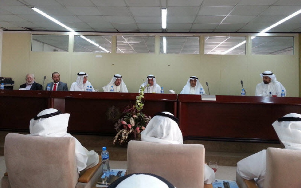 Cement: the rule revokes coal oil contract with Kuwait Petroleum Corporation