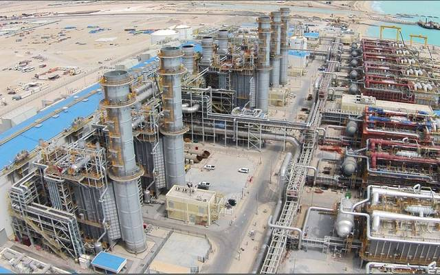 Agency: The opening of the Al-Zour Liquefied Gas Station in Kuwait in March 202