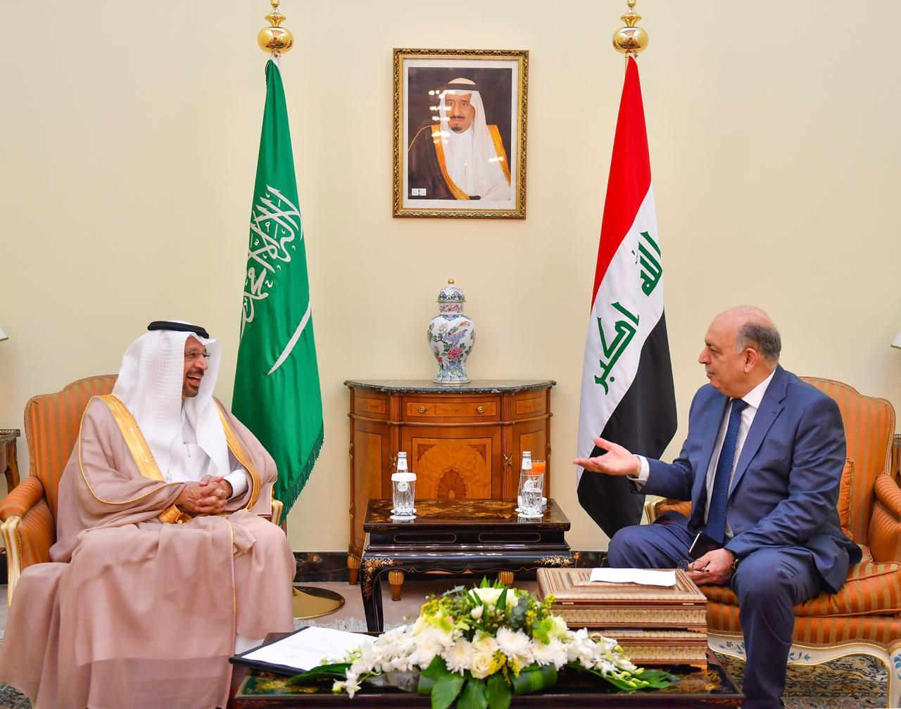 Ghadhban from Jeddah: Iraq is keen to achieve stability and balance of the oil market