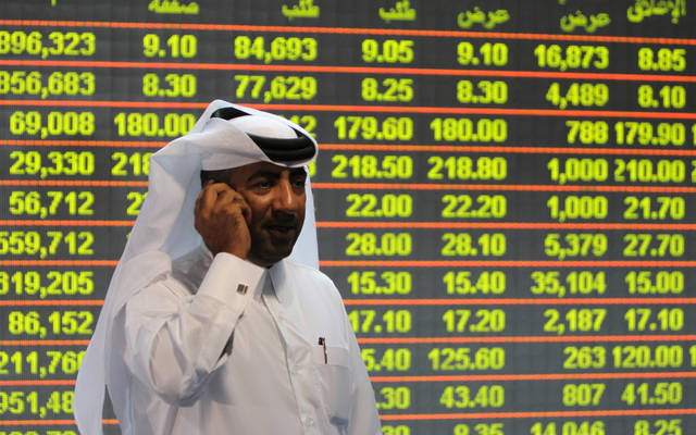 Real estate stocks and banks rise Qatar Exchange in morning trading