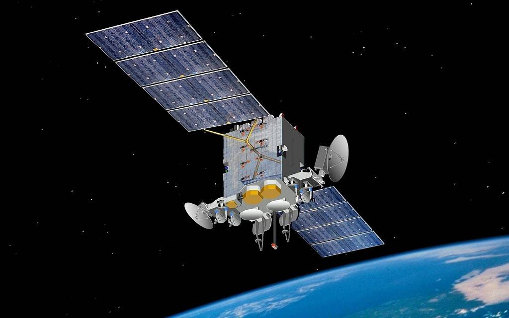 Iraq seeks to complete satellite and space agency procedures