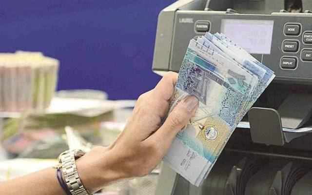 Withdrew 923 million dinars from the state reserves to deal with the calculation of the Covenant