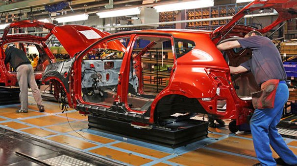 Turkey is facing an economic blow to the automotive industry