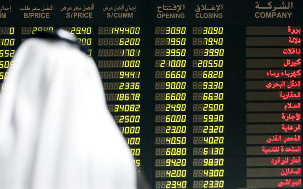 Banks lead Qatar Exchange to rise in early trading