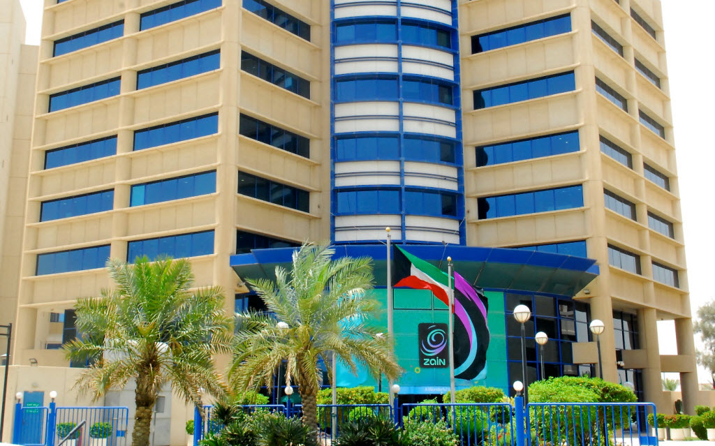Zain enters into a joint venture with Aevlix by 3 million dinars