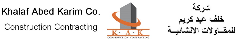 Khalaf Abed Karim for Contracting