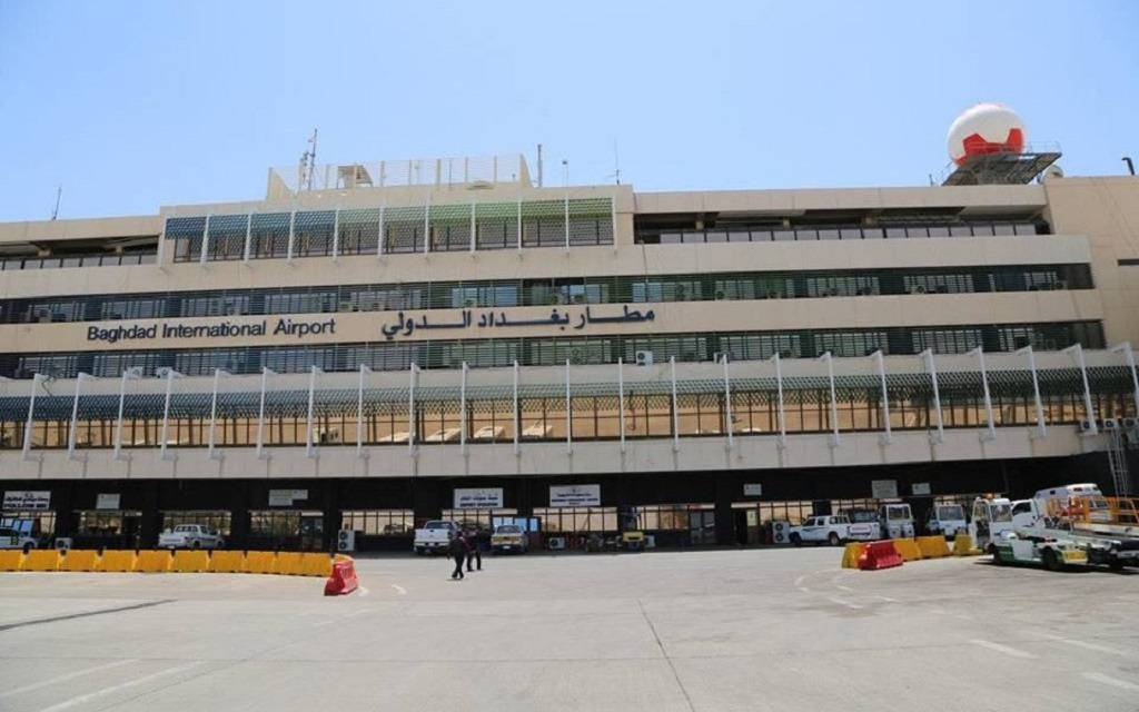 Iraqi Civil Aviation: The vaccine card has not been approved as a substitute for PCR so far