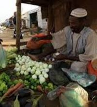 High inflation in Sudan to 30.47%
