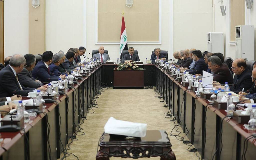 Iraqi government approves repayment of Mas Holding Group with black oil