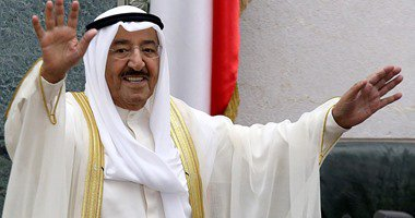 Prince of Kuwait to visit Oman tomorrow at the invitation of Sultan Qaboos