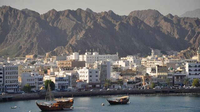 Expectations of the growth of the Omani economy with weak financial conditions