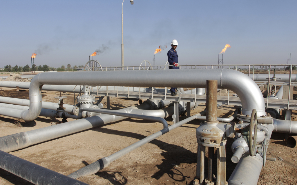 Apicorp: IOCs strategies in the Middle East is clear