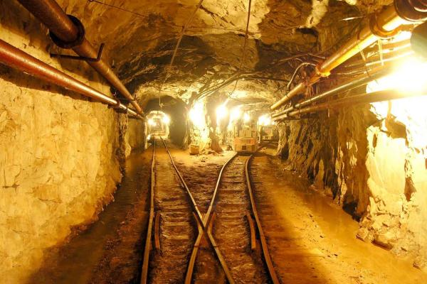 Gold production in Russia rises by 12.6%