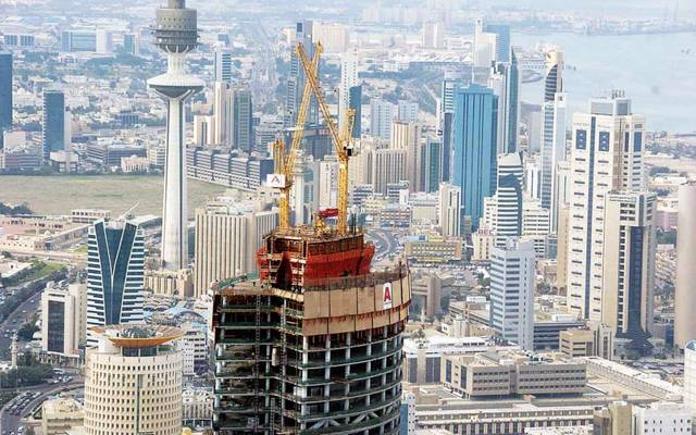 KD 33 million loan for Kuwait real estate and rescheduling facilities for the company