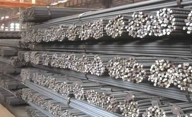«Meed»: the Gulf iron and steel market is suffering a large surplus